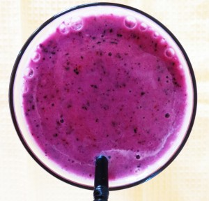 smoothie-purple